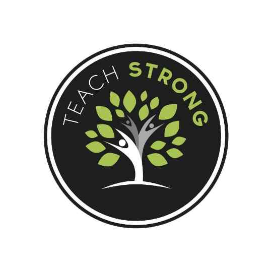 TeachStrong Logo